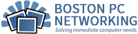 BPCN of Needham's logo