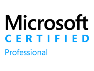microsoft-certified-professional » Boston PC Networking
